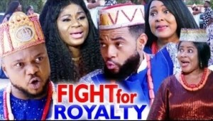 Fight For Royalty Season 5&6 - 2019